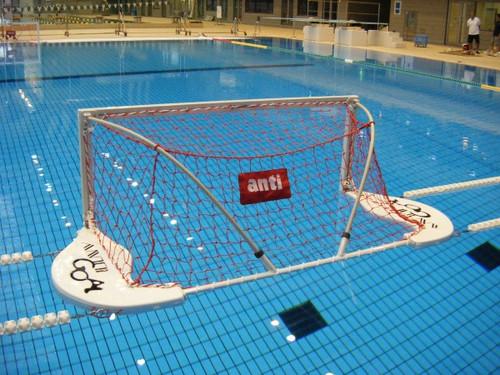 SPLASHBALL JUNIOR FLIPPA FLOAT FLIP GOAL