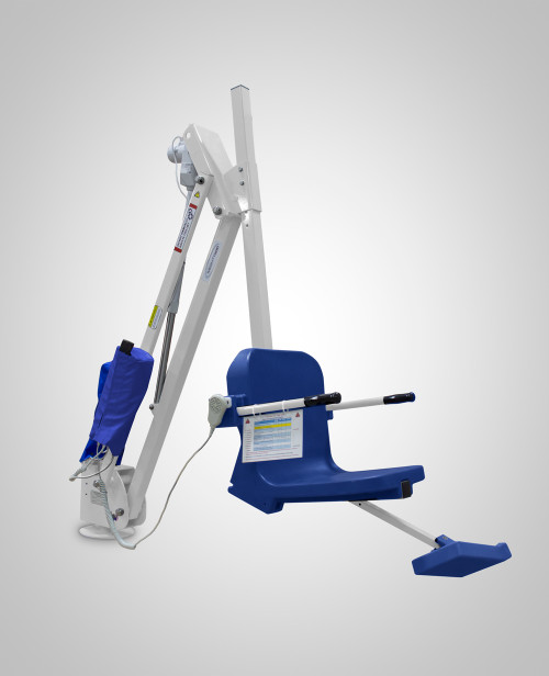 Mighty lift, Mighty lift 400, Mighty lift 600, Pool Lift, ADA Compliant, Pool Safety, Swimming pool, Handicap accessible