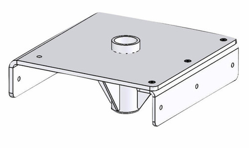 Wood Deck Anchor for Mighty Lift & Scout Excel