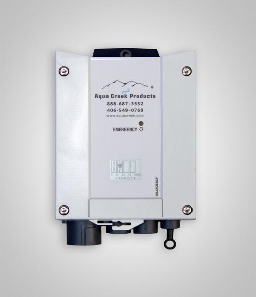 Control Box, 2 Port, Linak, Revolution & Spa Lifts