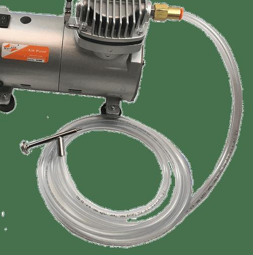 Air Pump Tubing Non-Latex 6.25'