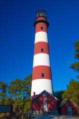 HISTORIC AMERICAN LIGHTHOUSES - ASSATEAGUE