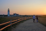 Historic American Lighthouses - Cape Cod