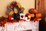 Bring Autumn Inside With These Cozy Fall Decor Ideas