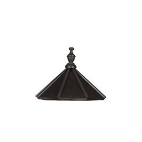 Replacement Roof For Wooden Garden Lighthouses