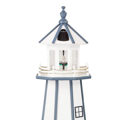 Garden Lighthouse Accessories  Solar Light Kit