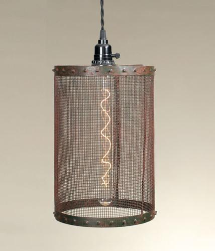 Mesh Pendant Lamp