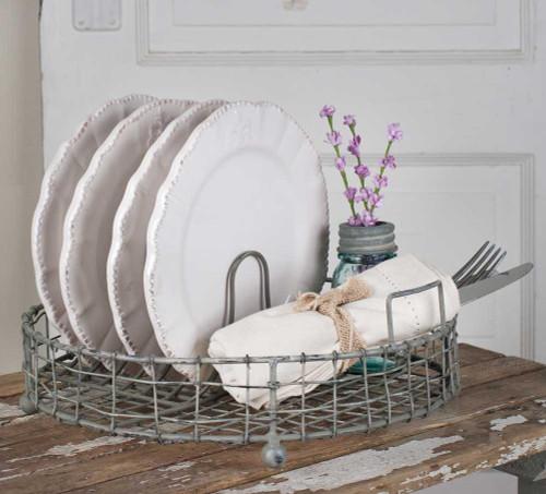 Vintage Dish Rack