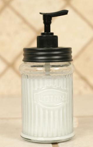 Hoosier Lotion Dispenser