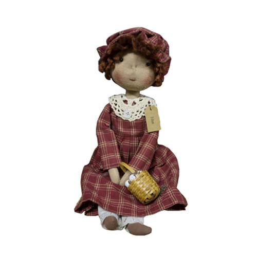 Eden Doll