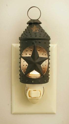 Paul Revere Night Light