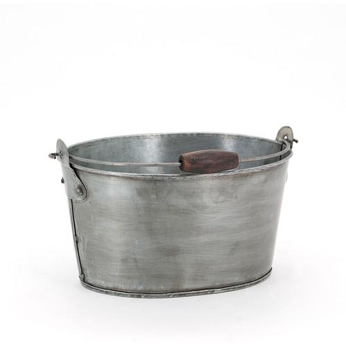 Small Oval Bucket