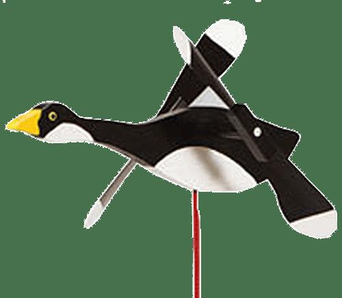 Canadian Goose Whirlybird