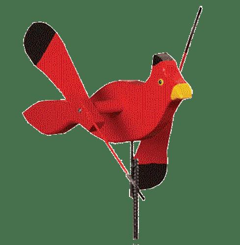 Cardinal Whirlybird
