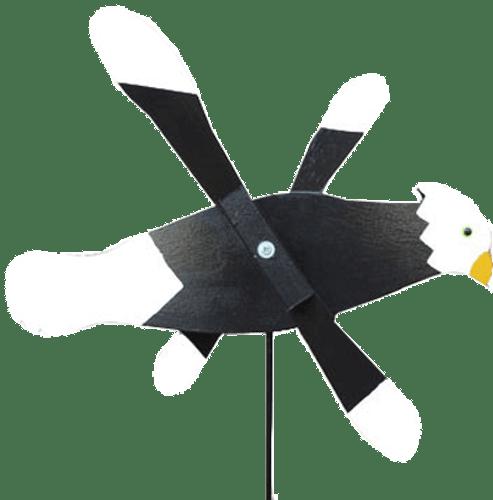 Bald Eagle Whirlybird