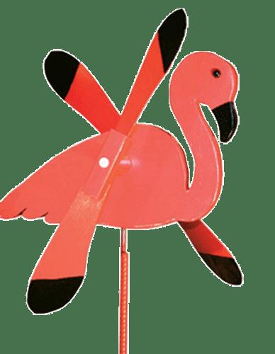 Flamingo Whirlybird