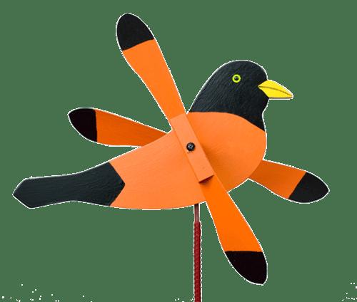 Oriole Whirlybird