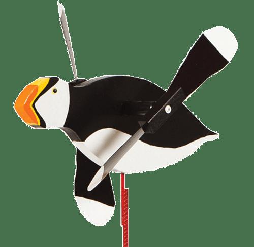 Puffin Whirlybird