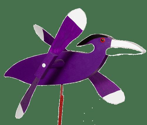 Raven Whirlybird