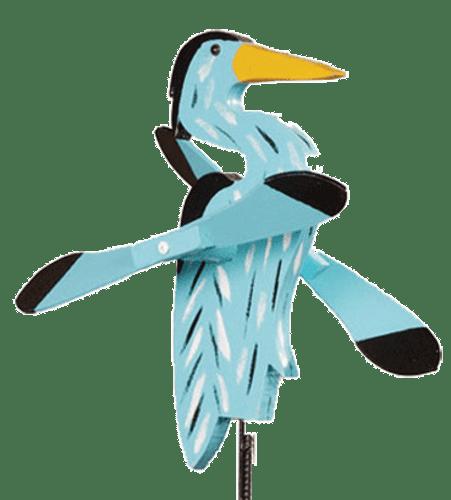 Heron Whirlybird