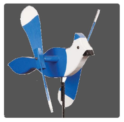Blue Jay Whirlybird