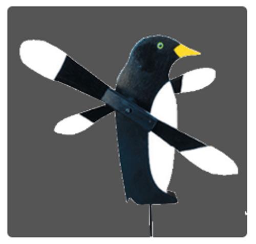 Penguin Whirlybird