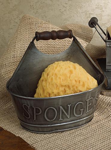 Lil' Sponge Holder
