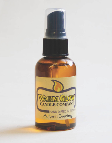 Autumn Evening Atomizer Oil