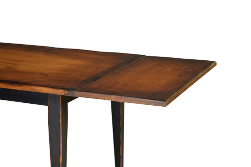 Amish Handcrafted Coffee Table Boards by Vintage Creations By Sam - Finished In Antique Heritage Finish