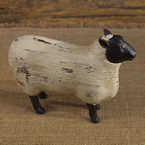 Ol' Sheep