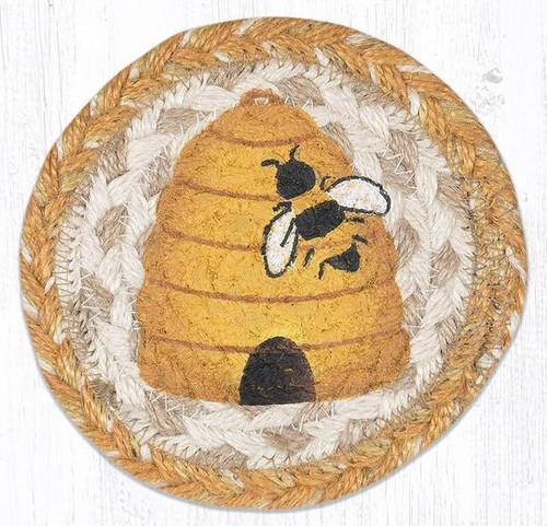 Beehive Coaster