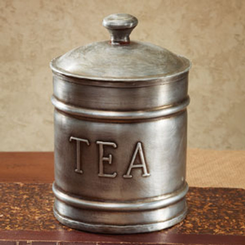 Ol' Tea Tin