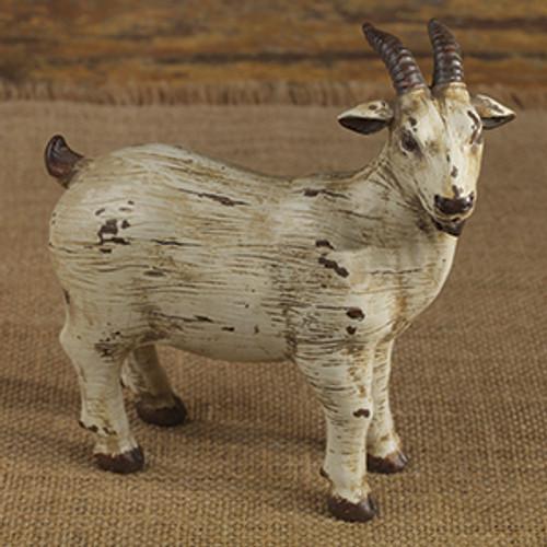 Ol' Goat