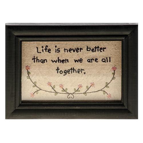 Life Together Sampler