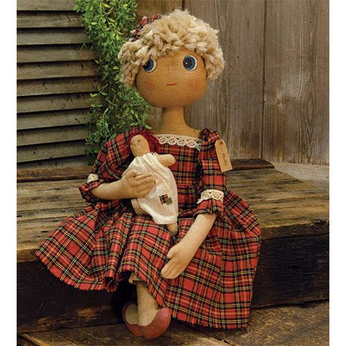 Holly Doll