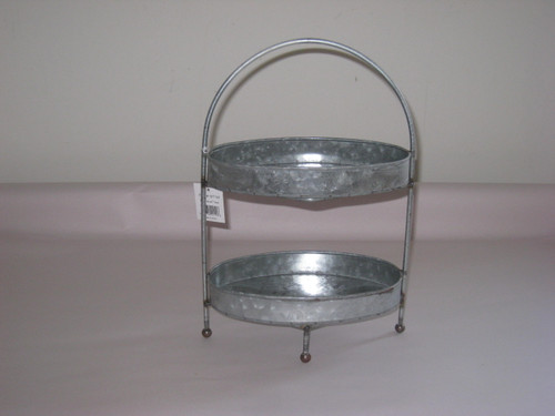 Two Tier Tray