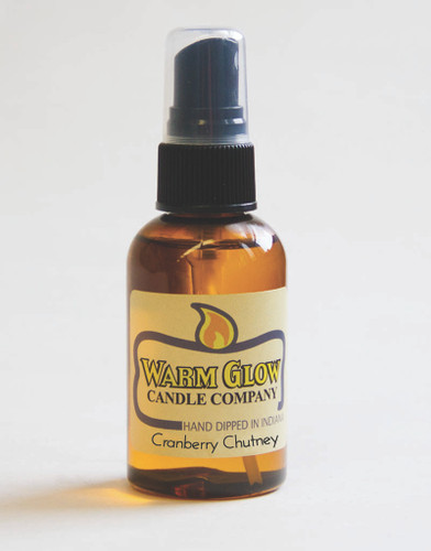 Cranberry Chutney Atomizer Oil