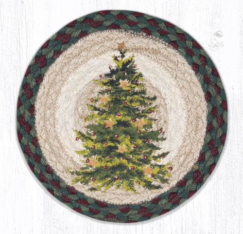 Christmas Joy Tree Trivet