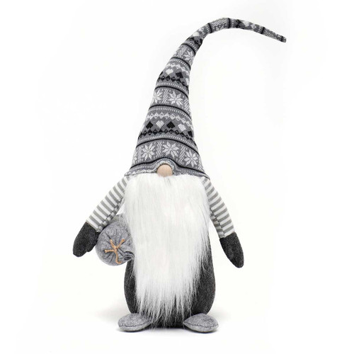 Nisse Gnome With Sweater Hat