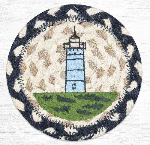 Nubble Lighthouse Coaster