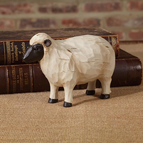 Farmstead Sheep