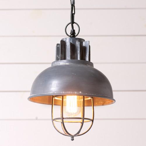 Industrial Warehouse Pendant Light