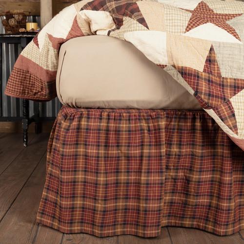 Abilene Star Collection Bed Skirt