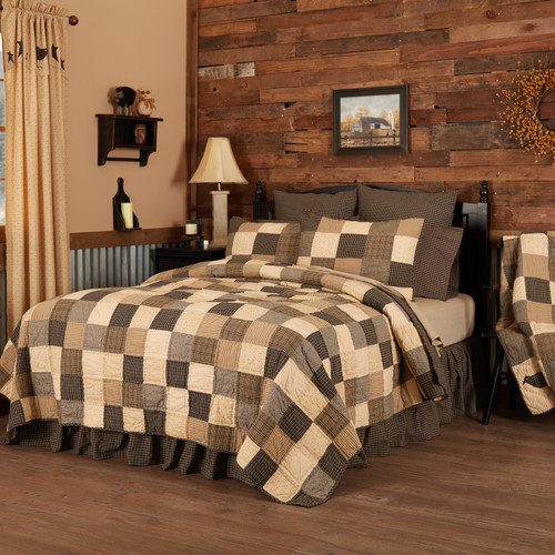 Kettle Grove Quilt by VHC Brands