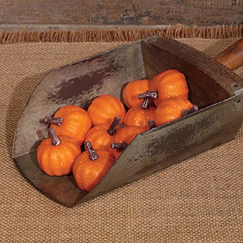 Lil' Orange Pumpkins