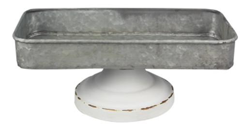 Tin Table Tray