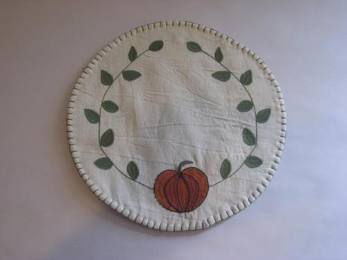 Autumn Vine Table Mat