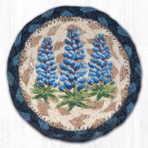 Bluebonnets Coaster