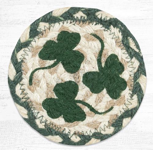 Irish 4 Coaster