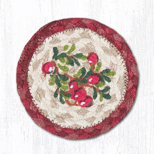 Cranberries Coaster